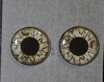 ON SALE Realistic Blythe eyechips Style #24