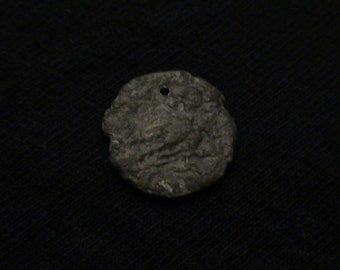 2000 Year Old - Ancient Roman Coin Pendant