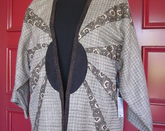 Sun Burst Cardigan Jacket