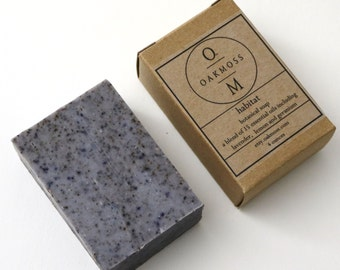 Habitat - Botanical Soap