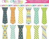 60% OFF SALE Tie Clipart Little Man Clip Art Graphics