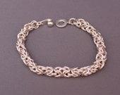 Byzantine Chain Maille Br...