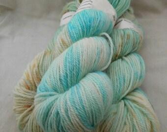 Babbling Brook Coopworth Wool