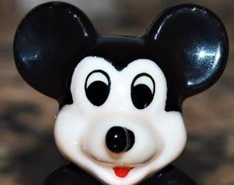 mini fig figure MICKEY MOUSE Walt Disney