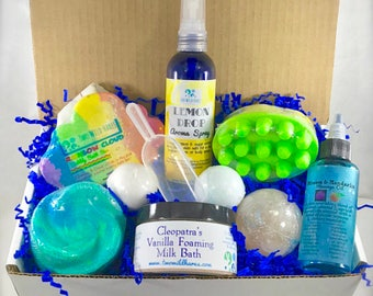 EVERYTHING Bath Box, Spoil Yourself or Someone Else, Limited Edition!