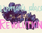 A Woman's Place is in the Revolution *Download*