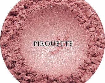 Loose Mineral Eyeshadow-Pirouette