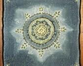 Seedling Mandala - Leafy ...