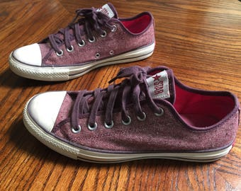 Converse All Stars Womens size 8.5