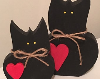 Who Loves Black Cats