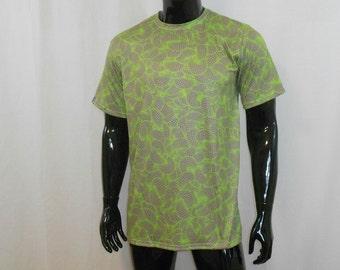T-Shirt - Toroidal Energy Fields (All-Over Print)
