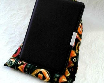 Tablet Cushion, Cell Phone Pillow, Phone Holder, Phone Pillow, Kindle Pillow, Kindle Stand, Phone Rest, Father's Day Gift