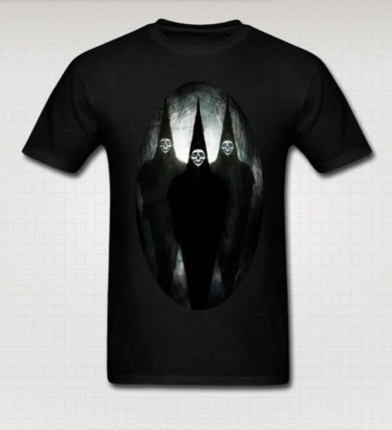 Unholy Trinity Tee Shirt