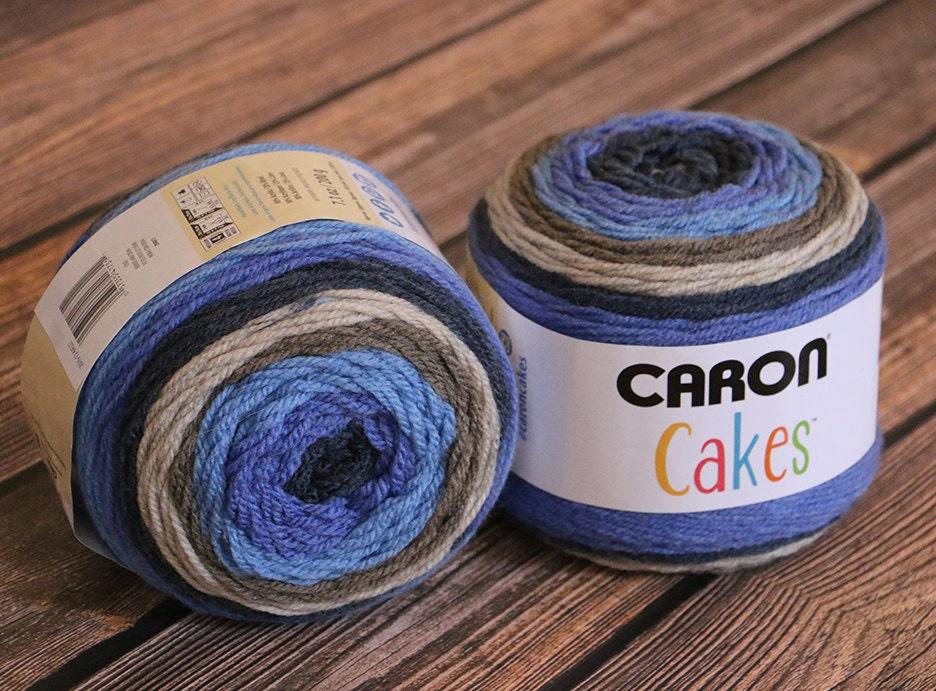caron cakes yarn berries and cream new color wool yarn