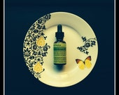 Chest Firming and Toning Massage Oil - Mother's Day Gift - Natural Skincare - For Her - Mature Skincare - Rejuvenating Oil - Boob oil