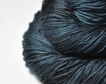 Dead marshes - Silk/Cashmere Lace Yarn