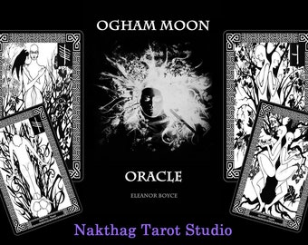 OGHAM MOON ORACLE
