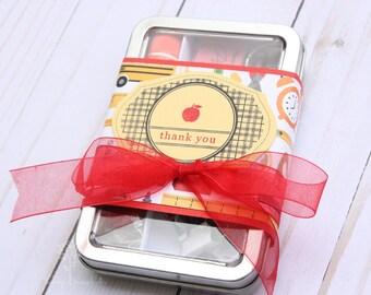 Teacher gift, special teacher gift, best teacher, teacher appreciation, teacher gift idea, co-worker gift, gift under 10, teacher supplies