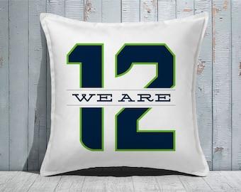 Custom Decorative Pillow | Throw Pillow | Custom Pillow | 20 x 20 Pillow Cover | Custom Pillow Cover | Personalized Pillow | 12's