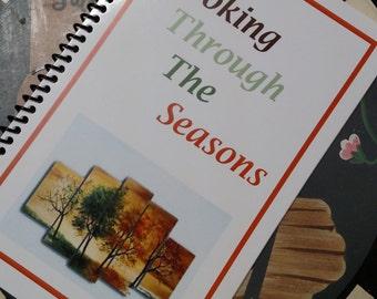Villa Park Garden Club 80th anniversary Cookbook