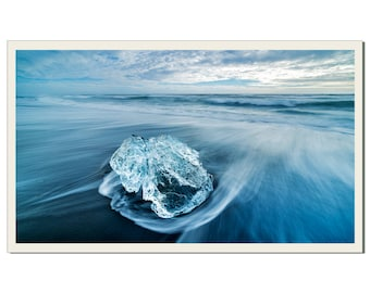 Would you like Ice with that #5 - Photographic Print by Doug Armand on Etsy