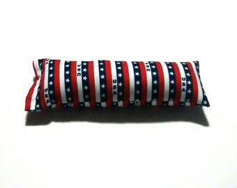 Catnip Cat Toy USA Patriotic