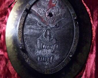 Deveronias Shield