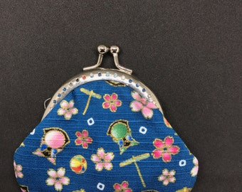 Free Shipping - Handmade Small Coin Purse Hida