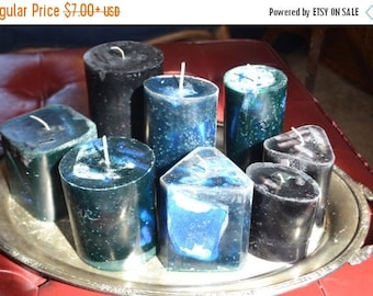 On Sale Candle~Pillar Candles~ Artisan Candle~ Super Strong~Nap Champa