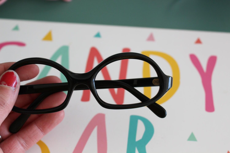 1e54dada16d Vintage NOS 1970s Optical Glasses.....1970s. big lens. groovy ...