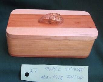 Keep sake box #27