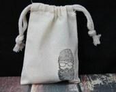 Bergamot Pepper Beard Grooming Kit, Beard Oil, Beard Balm, Gifts for Him, Vegan gifts, Natural Gifts,