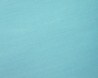 PER YARD 60 inches wide V-Blue #531 Imperial Broadcloth Fabric from Spechler Vogel Fabrics