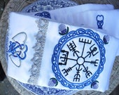 Custom fasting cloth for Melanie