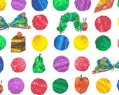 The Very Hungry Caterpillar - Hungry Caterpillars by Eric Carle from Andover