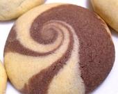 "Custom Cookie Costume ""Nankhatais"""