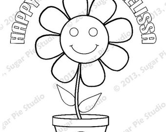 spa party coloring pages - photo#31