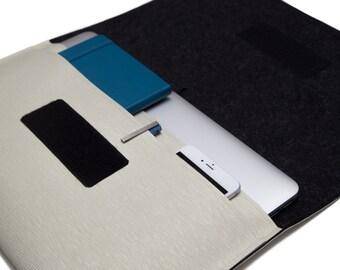 Macbook Pro Sleeve • 12 inch Macbook Case • MacBook 13 inch case • 13 inch macbook Pro bag • macbook 12 inch bag