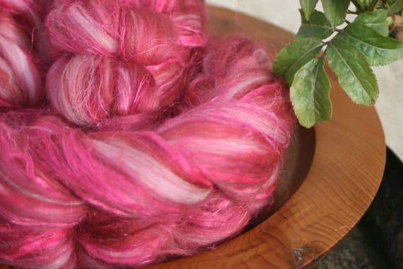 Raspberry Ripple Luxury blend - 100g