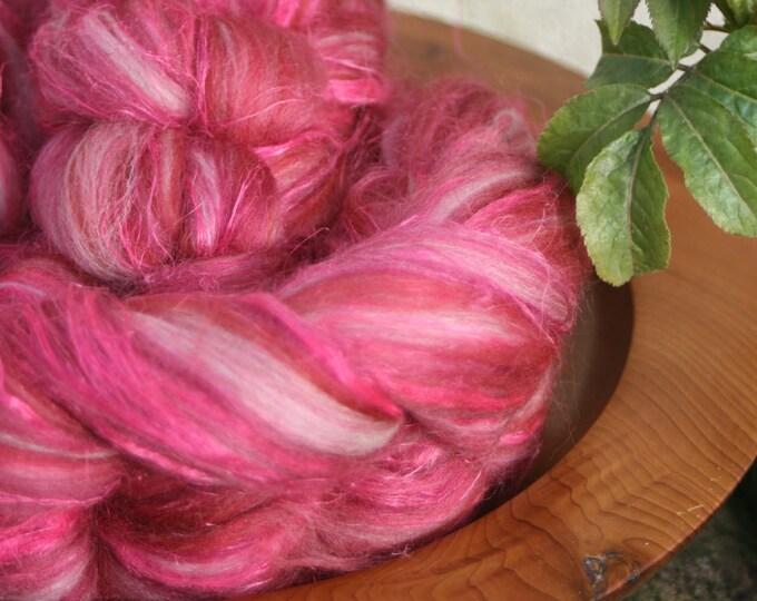 Raspberry Ripple Luxury blend - 100g