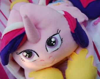 Princess Candence Pony Plush Pillow