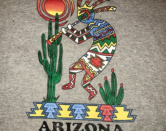 Vintage Arizona shirt