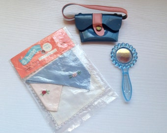Dolly Delight! 3 Piece Accessory Set....Reserved for LISA only.