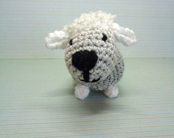 Crochet keychain sheep, crochet sheep, cute sheep, keychain, amigurumi, handmade, crochet keychain, sheep, amigurumi sheep