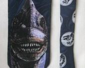 Vintage Jurassic Park Brachiosaurus Tie