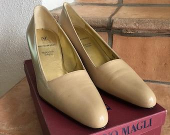 Scarpe décolleté  vintage Bruno Magli 39