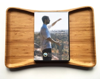 DVD, Exercise Video,Qi Gong, Tai Chi, home instructional video, daily practice, self-care, self healing, private practice,