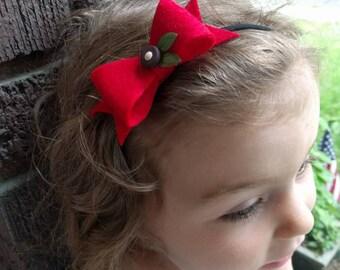 Buckeye Headband