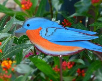 Bird Garden Collection, Heirloom Flower Seeds, Songbird Habitat Garden, 5 Easy to Grow Seed Varieties