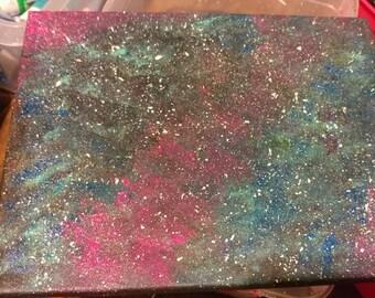 S9- Starry Nebula